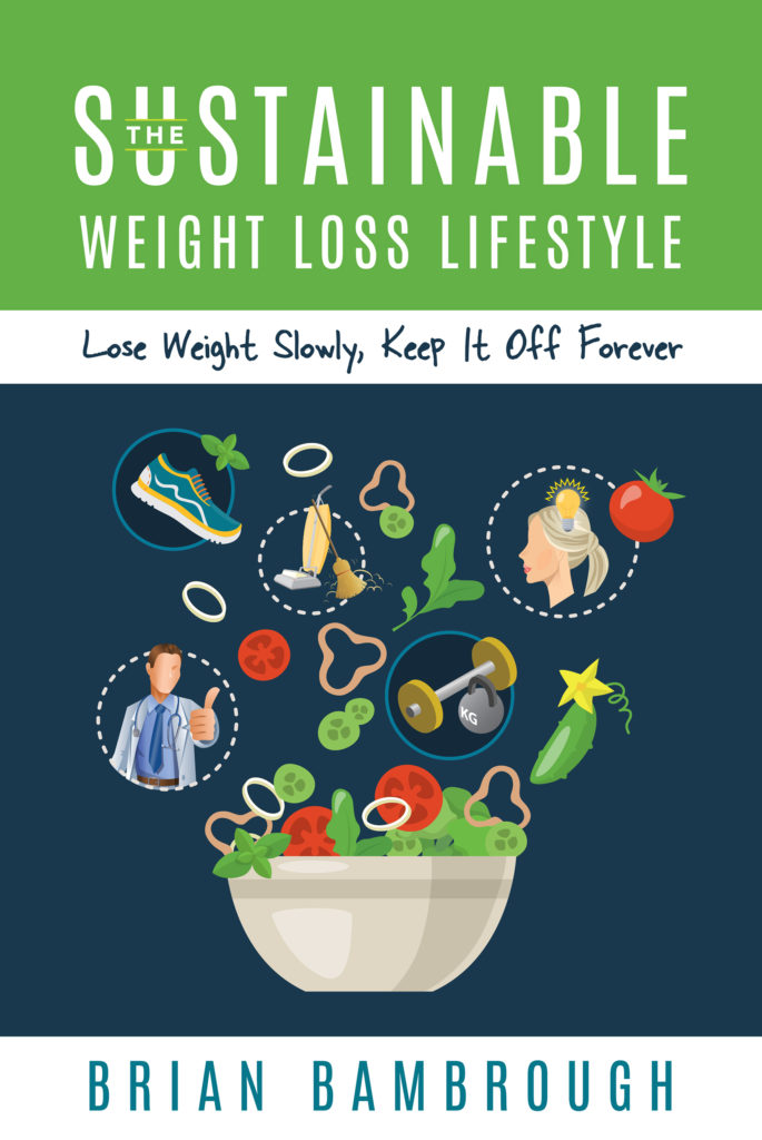 Sustainable Weight Loss Lifestyle COVER